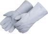 Leather Gloves, Welder Gloves -- 7250