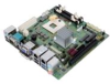 Mini ITX Motherboard -- MS-9899 V1.1