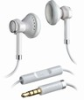 Plantronics BackBeat 116 White Stereo Headphones w/ Mic