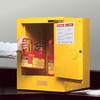 Justrite® Sure-Grip® EX Countertop Cabinets -- 4594