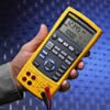 Temperature Calibrator -- Fluke 724