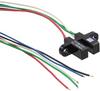 Optical Sensors - Photointerrupters - Slot Type - Logic Output -- 480-4977-ND -Image