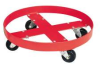 JET DD-30 30 Gallon Drum Dolly, 770 lb. Capacity -- Model# 140120 - Image