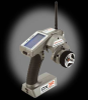 Spektrum DX3R PRO 3-Channel DSM2 Racing Radio System -- 0-SPM3200