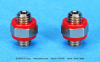 Male-to-Male Connection Adapters -- HSHN5