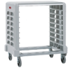 Rubbermaid Max System Racks for Hot/Cold Food Pans -- 9272