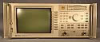 Tuner Analyzer -- Keysight Agilent HP 8730A