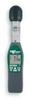 Heat Stress Monitor,Air Temp 32 to 122 F -- 2LVT5