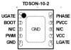DC-DC Low Voltage Gate Driver -- PX3516ADDG-R4