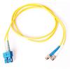 FIS Singlemode Hybrid UPC Patchcord -- D38YS1FISC - Image
