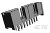 Ribbon Cable Connectors -- 1-103308-2 - Image