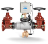 Connected Backflow Preventer W/Wireless Monitor -- 6-375ASTW1 -Image