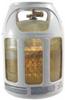 Propane Tank,Composite,20 lb.,Vapor -- 5MLH5
