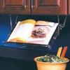 Cook Book Holder, Undercabinet -- 384000
