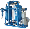 ABP Heated Blower Purge Regenerative Desiccant Dryers -- ABP Series