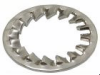 Serrated Lock Washer V Form -- RAZVM050