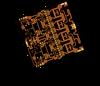 9-10 GHz 40W GaN Power Amplifier -- TGA2622
