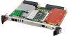 OpenVPX CPU Blade with Intel® 4th/ 5th Generation Core® Processor -- MIC-6313