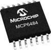 Op Amps -- MCP6484