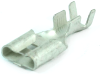 """TE Connectivity 280756-4 Terminal for Relay Connector, 3/8"""", 12-10 GA -- 75362 -- View Larger Image"""