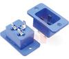 V-LOCK C20 FUSED SNAP-IN INLET -- 70115957