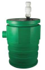 Sewage Pump Assembly,4/10 HP -- 20X859