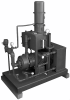 AF™ A-Series Single Stage Liquid Ring Vacuum Pumps -- AF OSR System 75-130