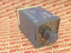 TIME DELAY RELAY 0-10SEC 120V TDR SS 8PIN -- 0319B003Q1X