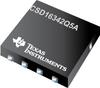 CSD16342Q5A N-Channel NexFET? Power MOSFET.... -- CSD16342Q5A - Image