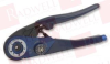 ASTRO TOOLS M22520/101 ( CRIMP TOOL, ADJUSTABLE, 12-26AWG, AVAILABLE, SURPLUS, NEVER USED, 2 YEAR RADWELL WARRANTY ) -- View Larger Image