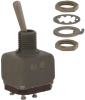 Toggle Switches -- 480-2280-ND