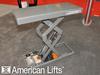 Compact Scissor Lift -- P-60-020SF