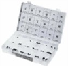Barbed connector/reducer kits, Natural PP, large fittings kits (set of 1) -- GO-41514-07 - Image