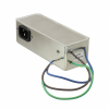 Power Entry Connectors - Inlets, Outlets, Modules -- CCM2029-ND -Image