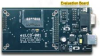 Evaluation Board -- ezLCD-001-EvalBoard - Image