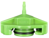Fisnar QuantX™8001029 Receiver Head with O-Ring No Hose 30/55 cc -- 8001029 -Image