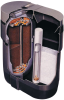Space saver 30K Cabinet - Whole house water softening systems -- PWSCAB30K - Image