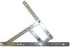 4 Bar Hinge, Stainless Steel, 12 Inch Standar.. -- 997028