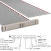 Rectangular Cable Assemblies -- M1TXK-6036J-ND -Image