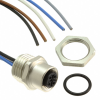 Circular Cable Assemblies -- 1195-4106-ND