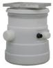 Sekamatik 200 Compact Gray Water Lifting Station