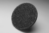 3M Scotch-Brite CR-DH Non-Woven Silicon Carbide Hook & Loop Disc - Very Coarse Grade - 6 in Diameter - 18425 -- 048011-18425 - Image