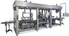 Filling and Closing Machine for Liquid, Pasty and Powdery Products -- OPTIMA MPS