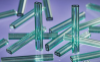 IR Absorbing Glass Sleeves