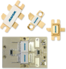RF Power Transistors - Silicon Bipolar -- View Larger Image