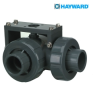 Hayward Three-Way Lateral Valves for Actuation -- 20685