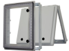 Enclosure Opaque Raised Access Door -- AR IPW 1210 B - Image
