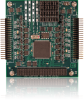 PCI-104 8-Port, 4-port, and 2-port Multi-Protocol RS-232, RS-422, RS-485 Serial Communication Boards -- 104I-COM-8SM