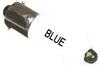 LED BULB BLU 120V HT8 SERIES REPLACEMENT -- HT8LEDBF7