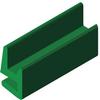 ExtrudedPE Profile -- HabiPLAST GL-4 -Image